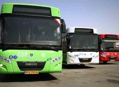 حمل و نقل عمومی اصفهان، هوشمندتر شد