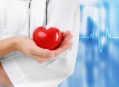 ایجاد یک سیستم پایش نوار قلب مبتنی بر اینترنت اشیا