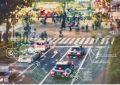 تحول در حمل و نقل هوشمند شهری اتفاق میافتد